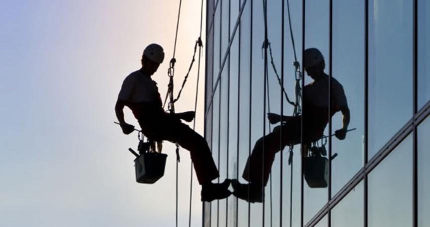NR 35 - Treinamento para Trabalho em Altura