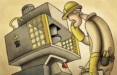 NR 12 - Segurança no trabalho em maquinas e equipamentos