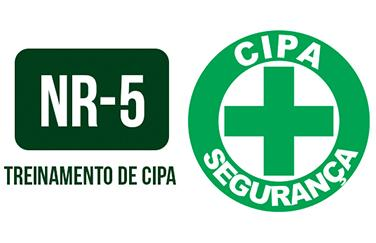 NR 05 - CIPA- Comissão Interna de Prevenção de Acidentes