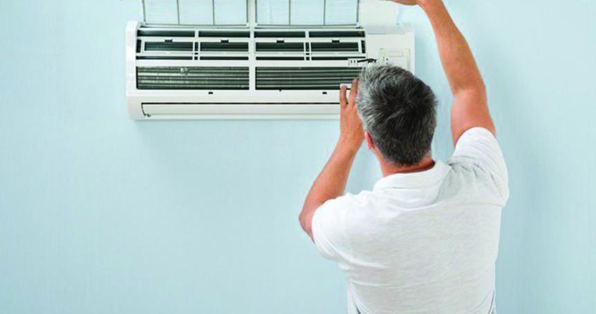 Inspeção e Laudo para Ar Condicionado